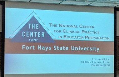 NCCPEP Enhances Clinical Practice at Fort Hays State University