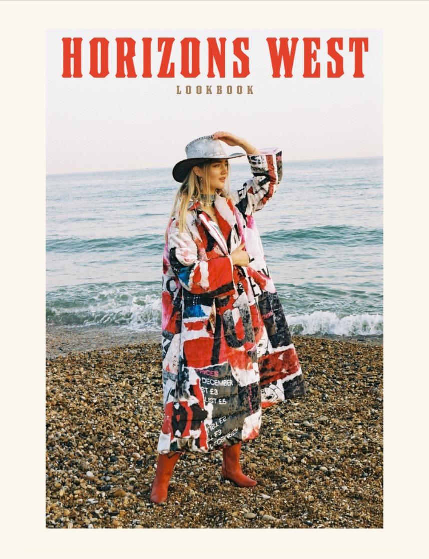 Horizons West Lookbook