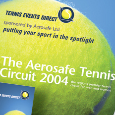 Tennis Events Direct