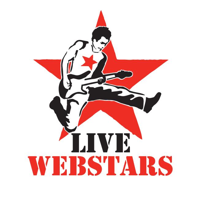Live Web Stars