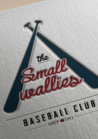 Small Wallies logo
