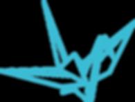 MRS ADS freelance concept graphic designer origami