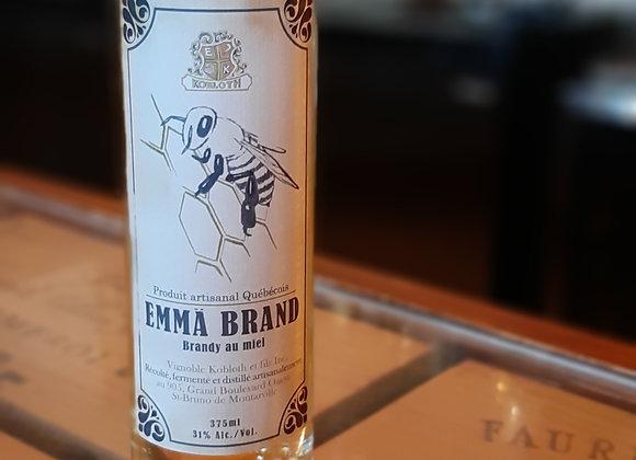 Brandy au miel - Emmabrand