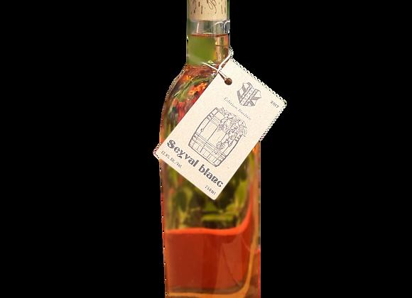Vin blanc - Seyval blanc