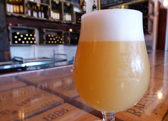 Bière blanche - Andalou
