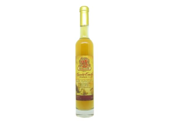 Vin de paille - Cuvée Émile