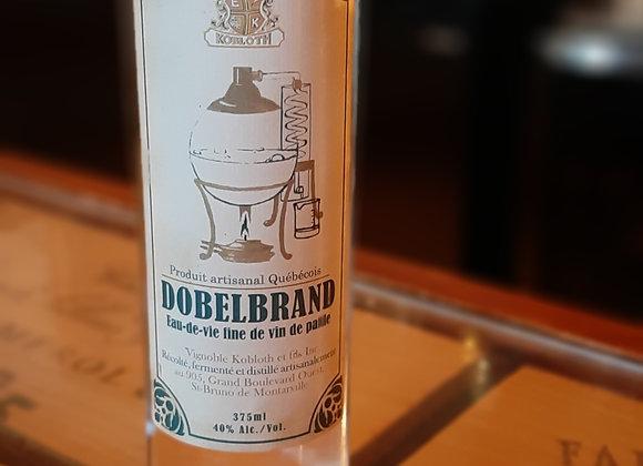 Eau-de-vie fine de vin de paille - Dobelbrand