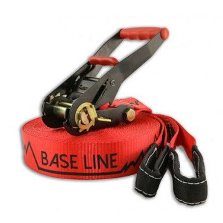 Slackline Base Line 50'