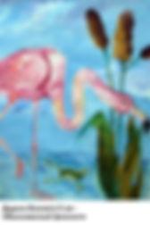 Дудина Виолетта 9 лет - Обыкновенный фла