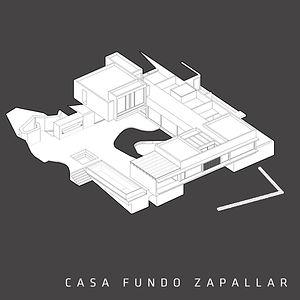 CASA FUNDO ZAPALLAR CACHAGUA