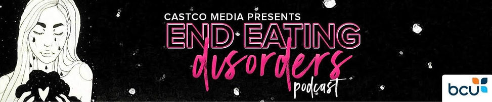 eating disorder podcast