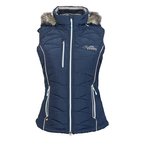 PHYLLIS Vest