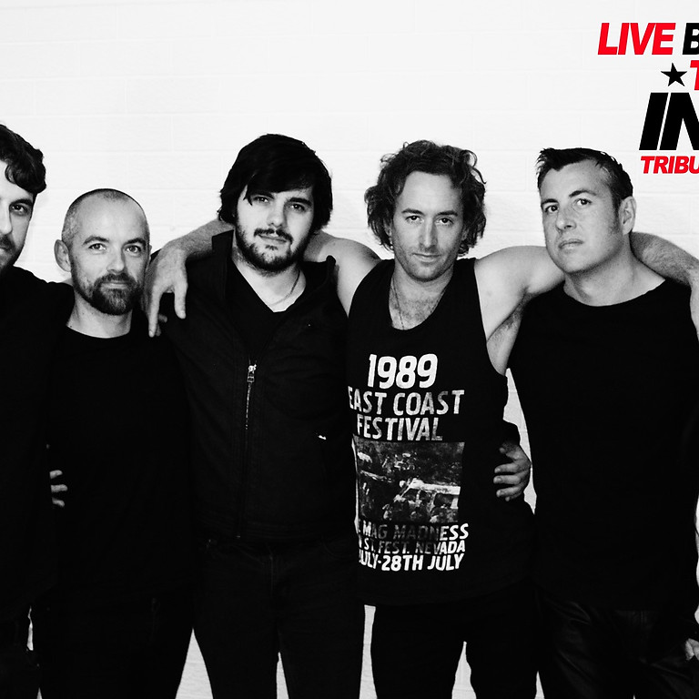 INXS Tribute Show // Live Baby Live