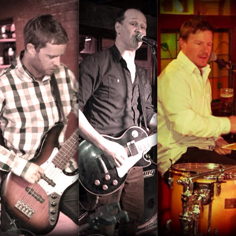 The Core // Friday Night Live Music