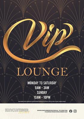 Kincumber Hotel Vip Lounge