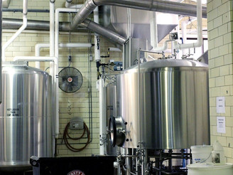 All There is to Know About Trench Drains for Breweries