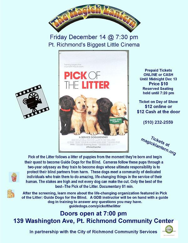 Pick of the Litter 8 X11.jpg