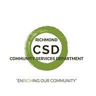 Richmond CSD badge