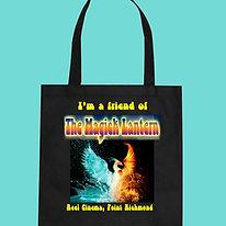 Magick Lantern bag
