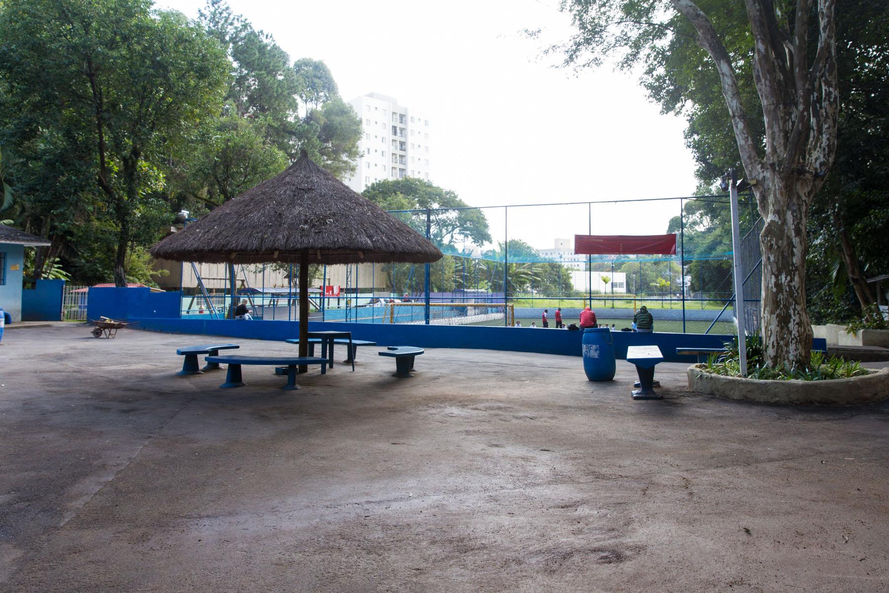 SPFC Santana Residencial