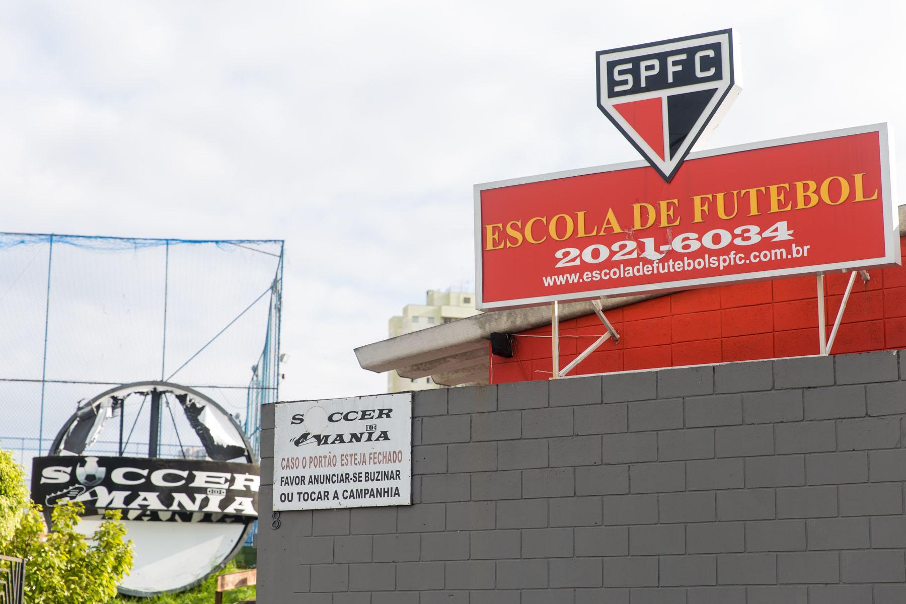 SPFC Anália Franco