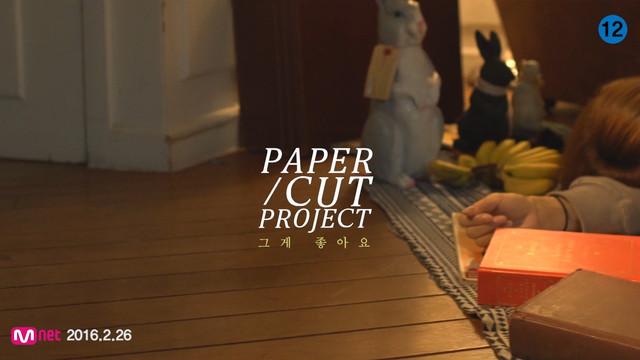PAPERCUT PROJECT