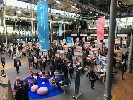 Paris Peace Forum 2018