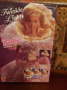 1993 NEW Box NRFB Mattel Twinkle Lights