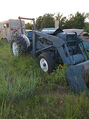 Ford 3000 Tractor..jpg