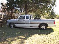 1991 Dodge Ram 150 LE Pickup Truck