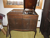 Record Player Victor Talking Machine VV2