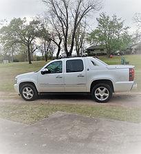 2013 Chevrolet Black Diamond AVALANCHE.j