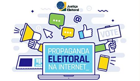 Propaganda Eleitoral na Internet. Afinal, o que pode e o que não pode?