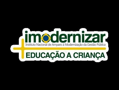Imodernizar apoia a Instituição Lar Fraterno Maria De Nazaré.