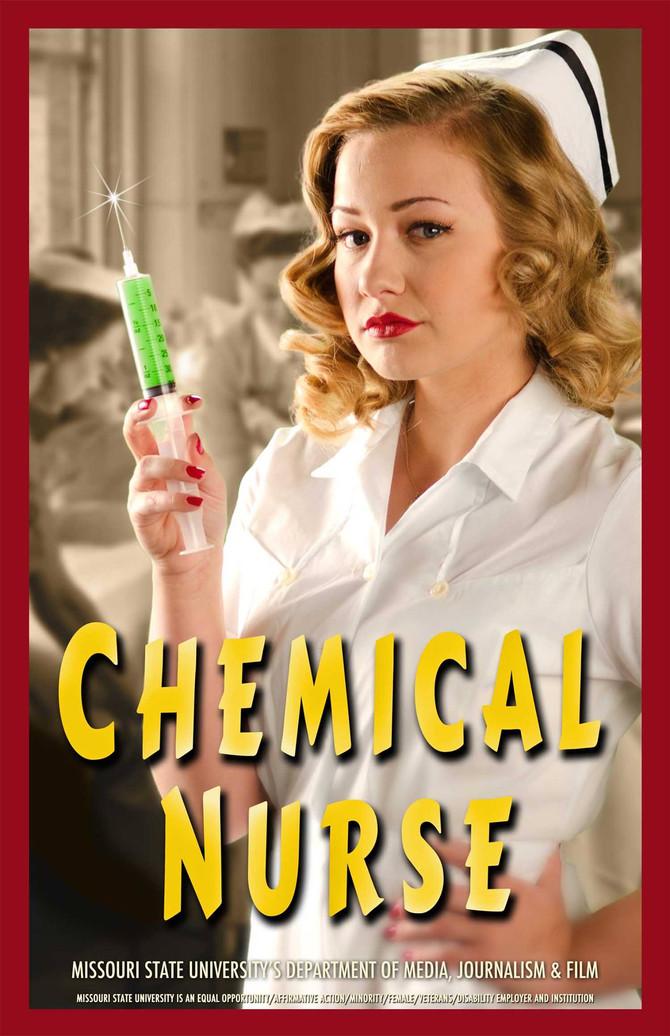 Chemical Nurse