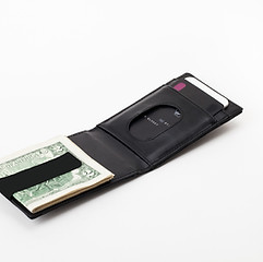 O.C.D. Wallet- Slim and Sleek, Thin and Thoughtout