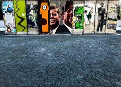 Influencer Wall