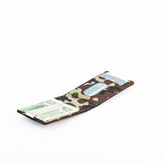 O.C.D. Wallet- Canvas Mens Wallet
