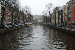 Canal Courting