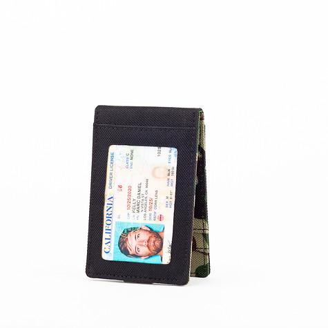 O.C.D. Wallet- Camo Mens Wallet