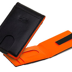 O.C.D. Wallet- Thin Mens Wallet
