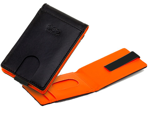 O.C.D. Wallet- Thin Mens Wallet