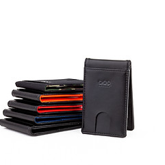 O.C.D. Wallet- Slim and Sleek, Thin and ThoughtoutO.C.D. Wallet- Slim and Sleek, Thin and Thoughtout
