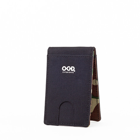 O.C.D. Wallet- Best Mens Wallet