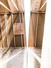 LACMA Construction