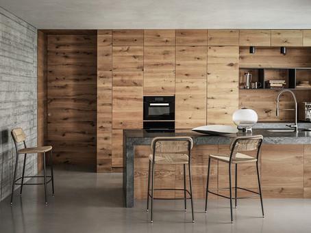 Tìm hiểu xu hướng thiết kế nội thất thông qua các đồ nội thất sử dụng