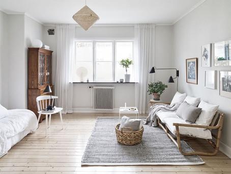 Đặc điểm thiết kế chung cư theo phong cách vintage