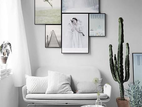Mách bạn những ý tưởng thiết kế phòng khách nhỏ hiệu quả