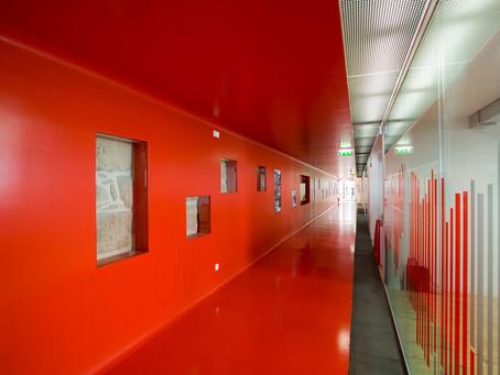 Màu sắc ảnh hưởng đến kiến trúc như thế nào