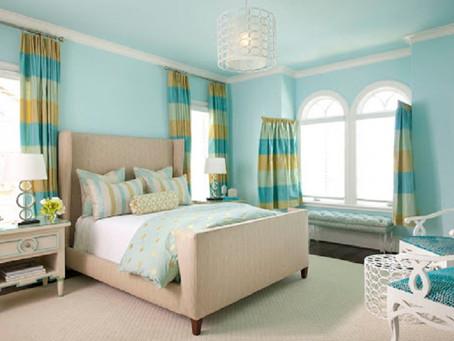 4 Lưu ý để thiết kế nội thất phòng ngủ gọn gàng, hợp lý